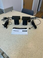 Bose virtualmente invisible 300 (también conocido como) Bose los altavoces de sonido envolvente-Usado