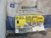 GM Gerneral Motors Dimmer Switch Pivot Part No. 26002262 NEW In Original Package