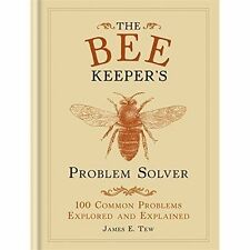 The Bee Keeper's Problem Solver (Problem Solvers),Very Good Condition