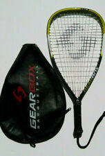 Gearbox GB 50 Racquetball Racquet with Cover