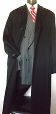 Neiman Marcus Loro Piana Storm System Top Overcoat Single Breasted  44L