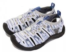 Keen Evofit Sandal Men's 9us Grayish White/Black