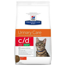 4kg HILL'S PD Feline c/d Urinary Stress Reduced Calorie Bravam 052742106809