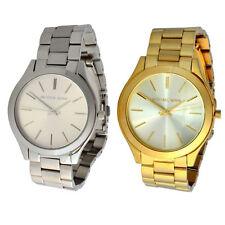 Lässige polierte Armbanduhren mit 12-Stunden-Zifferblatt für Damen