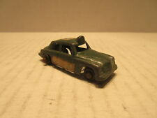 Vintage Barclay United States Army Sedan Car Bv163 Metal Toy