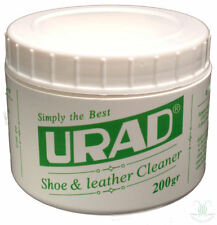 Urad Shoe and Leather Cleaner