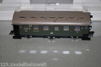Fleischmann 5063 K 3-Achser Personenwagen B3tr 2.Klasse DB Spur H0 OVP