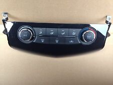 DISCOUNTED! OEM Nissan Altima Climate Heater A/C Control W/bezel 27510-3TA0A
