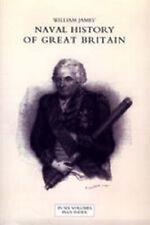 Histoire navale de Grande-Bretagne de la déclaration de guerre par la France en 1793...