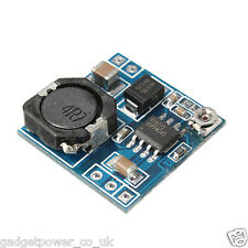 DC-DC BUCK CONVERTER MODULE STEP DOWN 3A • ADJUSTABLE • 4.75-24V to 0.92-15V