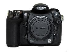[eccellente +++++] Fujifilm FinePix S S5 12.3MP Series Corpo Nero Pro (N295)