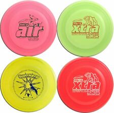 Innova Hero Disc DOG DISC VALUE 4 PACK - 235mm Canine Frisbees (Asst Colors)