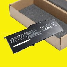 New Laptop Battery for Samsung NP900X3C-A03AU NP900X3C-A03CA 5200mah 4 Cell