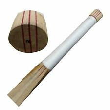 Cricket Bat Handle Ready To Repair Prepare Broken English Kashmir Willow Bat Us