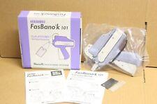Banok FasBano'k 101 Pistolet Aiguille pour Attache Textile