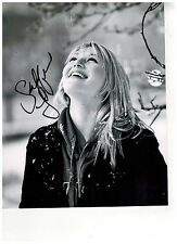 STEFFANIE LEIGH--MARY POPPINS/GIGI ON BROADWAY Signed Photo 8x10