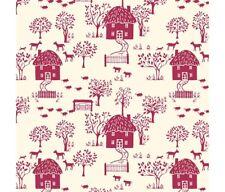 LIBERTY - Cottage Lane - 5616X 100% cotton Fabric FQ/Metre Patchwork Quilting