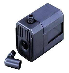 Pondmaster 02519 Mag-Drive 190 gph Adjustable Water Fountain Pump 5 yr warranty!