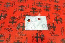 PIASTRA SPESSORE CERNIERE PORTE ALFA ROMEO 145 146 155 - FIAT TIPO 7610204