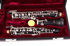 Barrington Model-801 Oboe with Carrying Case