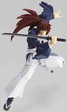 Rurouni Kenshin Revoltech Super Poseable Action Figure #110 Himura Battohsai