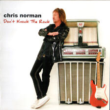 Chris Norman – Don't Knock The Rock CD NEW