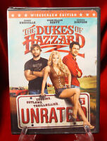DVD - The Dukes of Hazzard (Unrated Widescreen Edition / 2005)