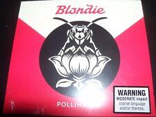 BLONDIE (Debbie Harry) Pollinator (Australia) Digipak CD – New