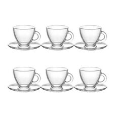 Contemporary Coffee Cup and Saucer Sets for sale | eBay