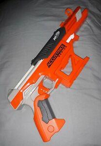 NERF N-Strike Elite AccuStrike Series FALCONFIRE Pistol Dart BLASTER