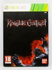 KNIGHTS CONTRACT - XBOX 360 XBOX360 - PAL ESPAÑA - KNIGHT CONCTRAT