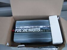 GoWISE Power PS1005 Pure SINE Wave Inverter