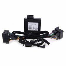 Kufatec FISCON Basic Plus 36496-1 VW Umrüst Set UHV Bluetooth Low Premium Kit