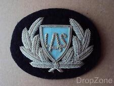 London Ambulance Service Wire Patch / Badge