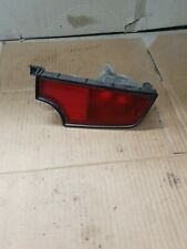 KIA SOUL 2008-2011 REAR BUMPER FOG LIGHT LAMP LENS RIGHT DRIVER SIDE 92451-2K010
