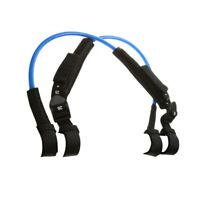 "2pcs Surf Windsurf Travel Adjustable Harness Line Adjustable From 22"" to 28"""