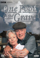 ONE FOOT IN THE GRAVE - SEASON 6 (DVD)