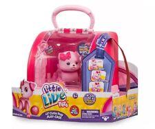 Little Live Pets Carry Case  Lil' Cutie Pup Play-Case (Series 2) - 28668 - NEW