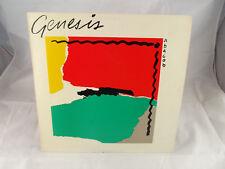 Genesis abacab Original Oz Press 1981
