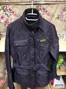 Barbour Jacket Size 14