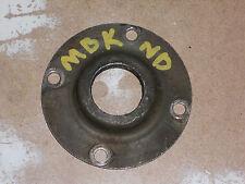 Wisconsin MBKND Flywheel Side Crankshaft Seal Retainer