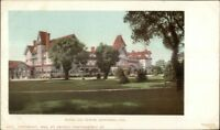 Monterey CA Hotel Del Monte c1900 Detroit Publishing Private Mailing Card