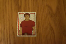Mask Panini sticker 1986 ( M.A.S.K.  Kenner parker toys ) number 125