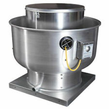 new commercial kitchen restaurant exhaust blower for 8 ' to 9 '  hood new
