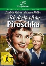 Ich denke oft an Piroschka (Liselotte Pulver, Gunnar Möller) DVD NEU + OVP!