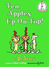 Ten Apples Up On Top! (Beginner Books(R))