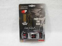 DALE EARNHARDT FOREVER THE MAN LEGACY 1/64 ACTION 2002 NASCAR DIECAST