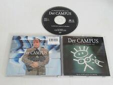 DER CAMPUS/SOUNDTRACK/NIKOLAUS GLOWNA(VIRGIN 7243 8 45492 2 0)CD ALBUM
