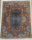 Hand knotted Rug 1.9x2.5 Easy To Clean - Good Quality