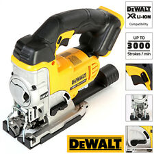 Dewalt DCS331N 18V XR Li-ion Cordless Jigsaw Body Only